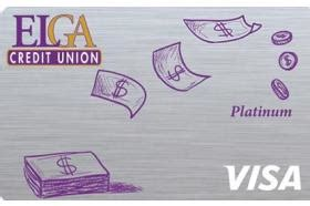 We did not find results for: ELGA Credit Union Visa Platinum Card Reviews (Mar. 2021) | Personal Credit Cards | SuperMoney