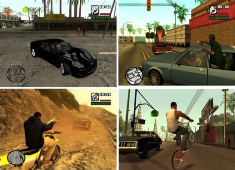 gta san andreas android игру gta на андроид prikazchoices