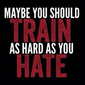 I Hate Exercise... Hate Exercise Quotes