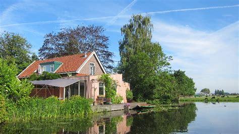 Huisje Nederland by Ijsvogel Vakantiehuis In Nederland Huren Huisjetehuur Nl