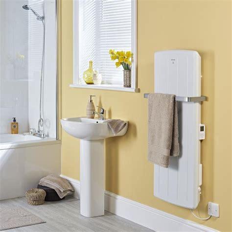 dimplex bph  white electric bathroom panel heater
