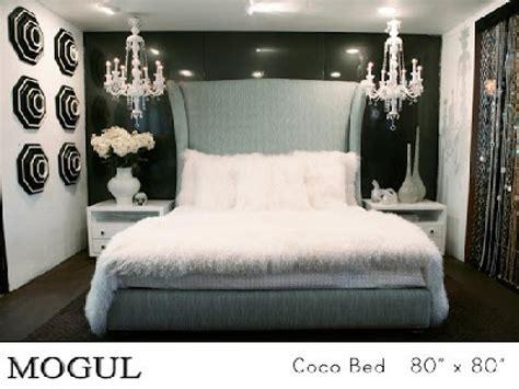 glam bedroom set glamorous bedrooms black glam bedrooms