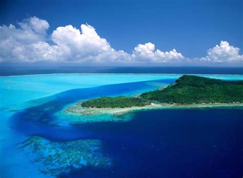 Amazing Fiji Islands Breathtaking Landscapes
