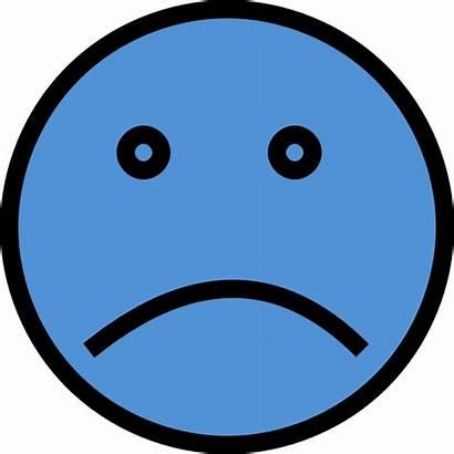Sad Face Clip Clipart Clker Hi