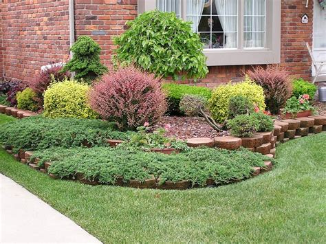 yard landscaping ideas front yard landscaping ideas easy to accomplish 1205