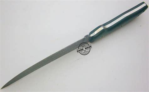 best steel for kitchen knives best damascus kitchen knife custom handmade damascus steel