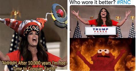 kimberly guilfoyles screaming rnc speech    meme