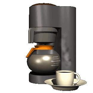 cuisines photos gifs cafetiere et machine a café gif pause cafe et