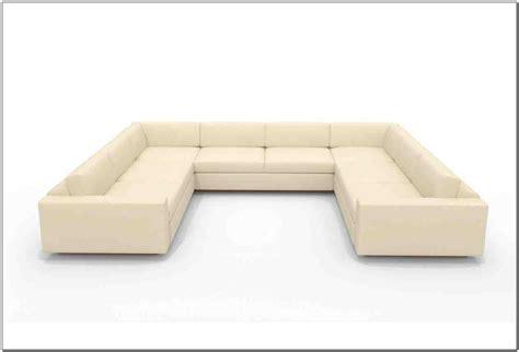 Small U Shaped Sectional Sofa
