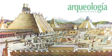 El coatepantli de Tenochtitlan. Historia de un ...