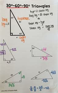 30 60 90 Triangles Worksheet   Checks Worksheet further  in addition Special Right Triangles 45 90 Degree And 30 60 Geoge 30 60 90 likewise Best 30 60 90 Triangle   ideas and images on Bing   Find what you'll also 45 45 90 Triangle Worksheet   Fronteirastral additionally worksheets  30 60 90 And 45 Triangle Worksheet With Answers in addition 30 60 90 Special Right Triangles   Notes by Eric Douce   TpT as well 30 60 90 triangle worksheet  1071539   Myscres in addition worksheet  Special Right Triangles 30 60 90 Worksheet Answers additionally 30 60 90 Triangles Worksheet by Family 2 Family Learning Resources moreover  also Special Right Triangle Activity Cards 30 60 90 and 45 45 90 by Sarah in addition Special Right Triangles 30 60 90 Worksheet Answers  Special additionally 30 60 90 Triangle Practice Worksheet with Answers New Free Special as well 30 60 90 Triangle Worksheet With Answers   Rcn likewise Quiz   Worksheet   30 60 90 Triangles   Study   FREE Printable. on 30 60 90 triangles worksheet