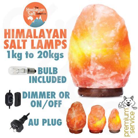 what is a himalayan salt l himalayan salt lamp natural pink crystal available in 1 20