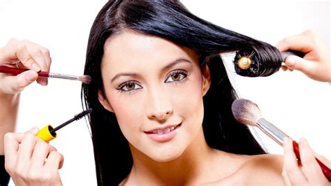 beautician hair style pictures onda hair and salon events and guide barcelona