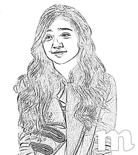 printable girl meets world coloring pages youll love