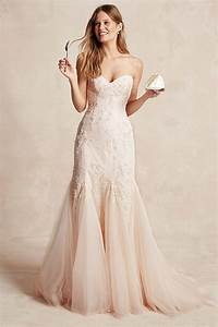 bridal bliss monique lhuillier39s wedding dresses for 2015 With monique lhuillier wedding dresses