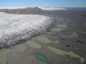 Drumlin Formation in Iceland | PolarTREC