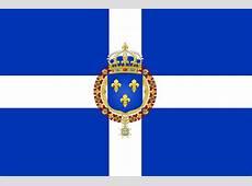 Kingdom of France Sundered Veil Alternative History