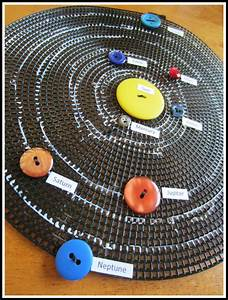 Relentlessly Fun, Deceptively Educational: Solar System ...