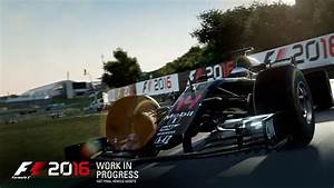 F1 2016 Ps4 : f1 2016 announced for pc and consoles launches this summer ~ Kayakingforconservation.com Haus und Dekorationen