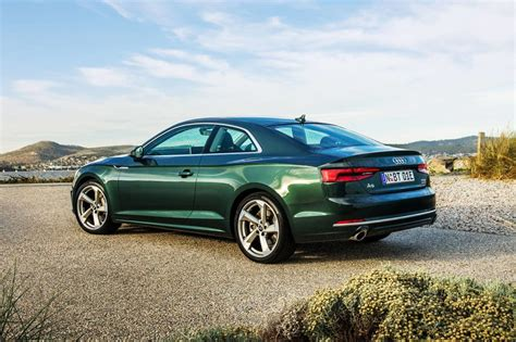 a5 coupe 2017 audi a5 coupe 2 0 tdi quattro s tronic 2017 review