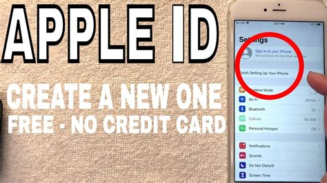 Having to pay credit card processing charges every time a customer uses a card makes it even worse. How To Make New Free iTunes Apple ID - Without Credit Card 🔴 - YouTube