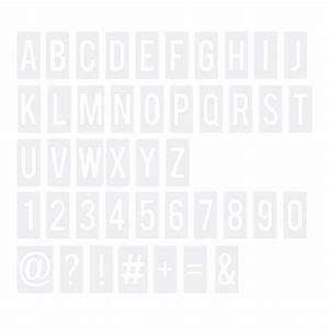 Lettre Pour Lightbox : lettres pour tableau lumineux 39 heidi swapp lightbox glow 39 caract res gras qt 100 la fourmi ~ Teatrodelosmanantiales.com Idées de Décoration