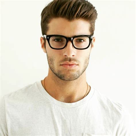 Hairstyles for Men and Boys With Glasses 2015 ? 2016