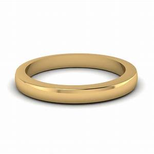 Buy Eternal Yellow Gold Womens Wedding Bands Online ...