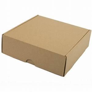 Boite En Carton À Décorer : impression de boite d envoi boite en carton pour mailing postal ~ Melissatoandfro.com Idées de Décoration