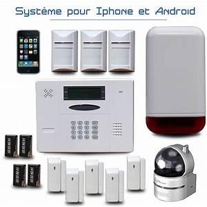 Avis Alarme Maison : alarme maison optium ka440w alarme maison sans fil ~ Medecine-chirurgie-esthetiques.com Avis de Voitures