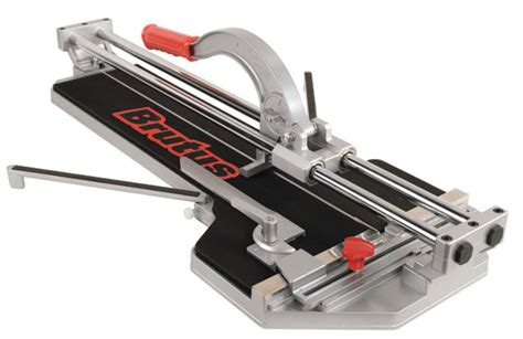 Brutus 61024 Br Tile Saw by Qep 10600 Brutus Tile Cutter 24 Inch 10552 Tile