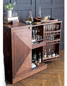 eight bar cabinets from small sideboards to single towers With home bar furniture kijiji