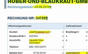 Rabatt Rechnung : ordnungsgem e rechnung ~ Themetempest.com Abrechnung