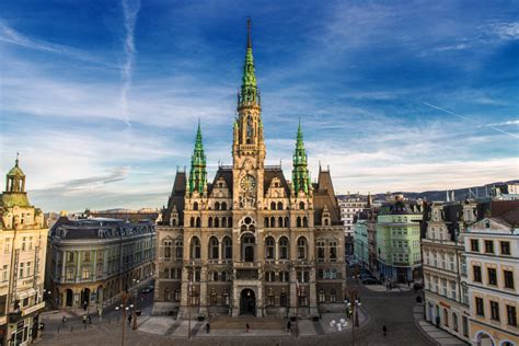 Liberec  Destination City Guides By In Your Pocket