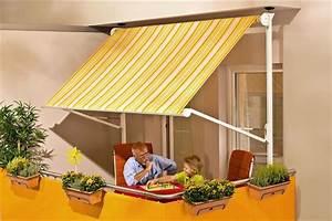 Klemmmarkisen Für Balkon : klemmmarkisen ~ Eleganceandgraceweddings.com Haus und Dekorationen