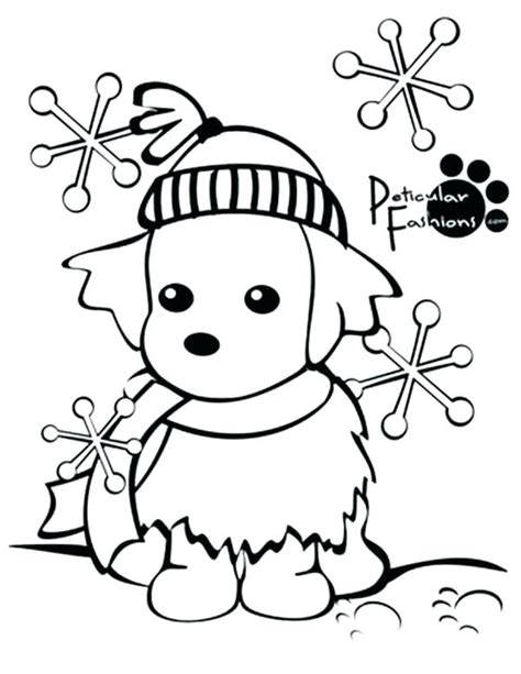 Winter Free Coloring Pages Winter Coloring Sheets Printable Free Winter Coloring