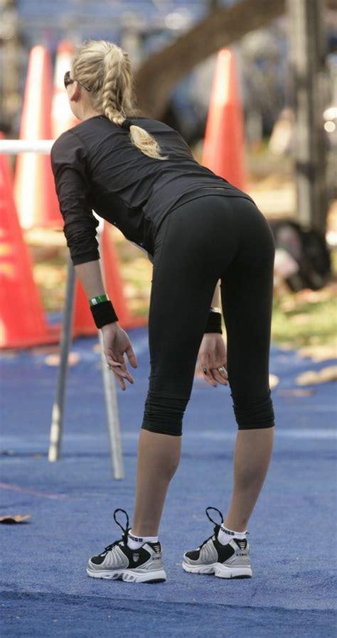 sexiest dress   world part  yoga pants hot girls