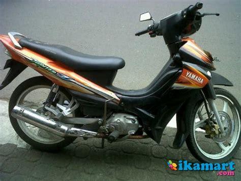 Motor Jupiter 2005 by Jual Yamaha Jupiter Thn 2005 Mulus Motor Bekas Yamaha