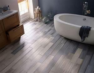 sol salle de bain 12 revetements de sol canon cote maison With salle de bain sol bambou