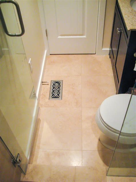 Bathroom Floor Tiles by Bathroom Floors Seattle Tile Contractor Irc Tile Services