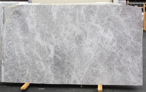 A lighter Nordic Grey marble by Agora Surfaces.   Material