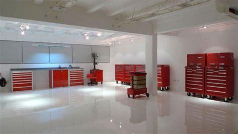 Tile Flooring   Boston Garage