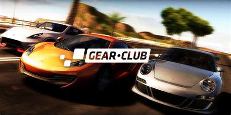 Gear Club by Gear Club Hack Generator Gold And
