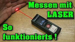 Laser Entfernungsmesser Tacklife : Laser entfernungsmesser funktion. condtrol xp2 profi