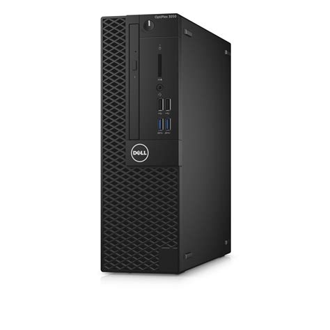 ordinateur bureau dell ordinateur bureau dell optiplex 3040 mt intel i5