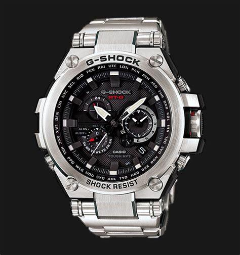 jam tangan guess new model casio g shock mtg s1000d 1a sapphire jamtangan