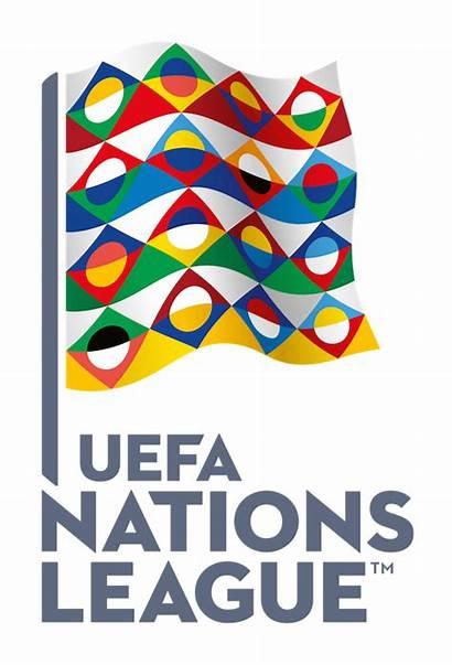 Uefa Nations League Flags Country Designtaxi Unveils