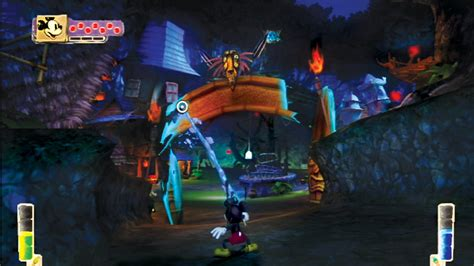 Disney Epic Mickey Collectors Edition