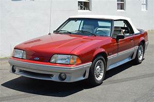 1990 Ford Mustang GT | Mutual Enterprises Inc