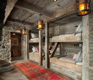 Genius One Room Log Cabins by 17 Best Ideas About Cabin Interior Design On